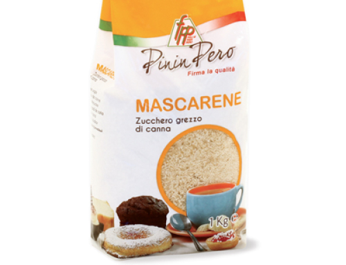 MASCARENE RAW CANE SUGAR 1 kg bag